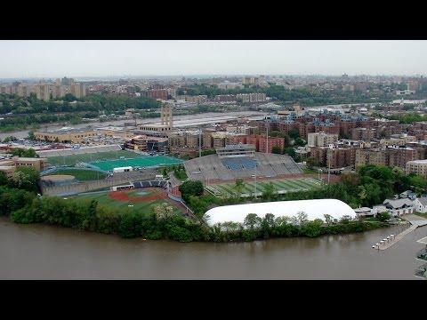 Baker Athletics Complex