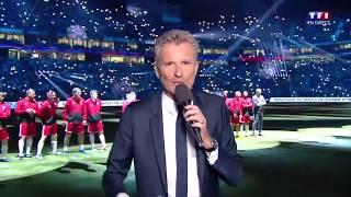 France 98 vs Sélection FIFA 98   match de légende  intégralité TF1