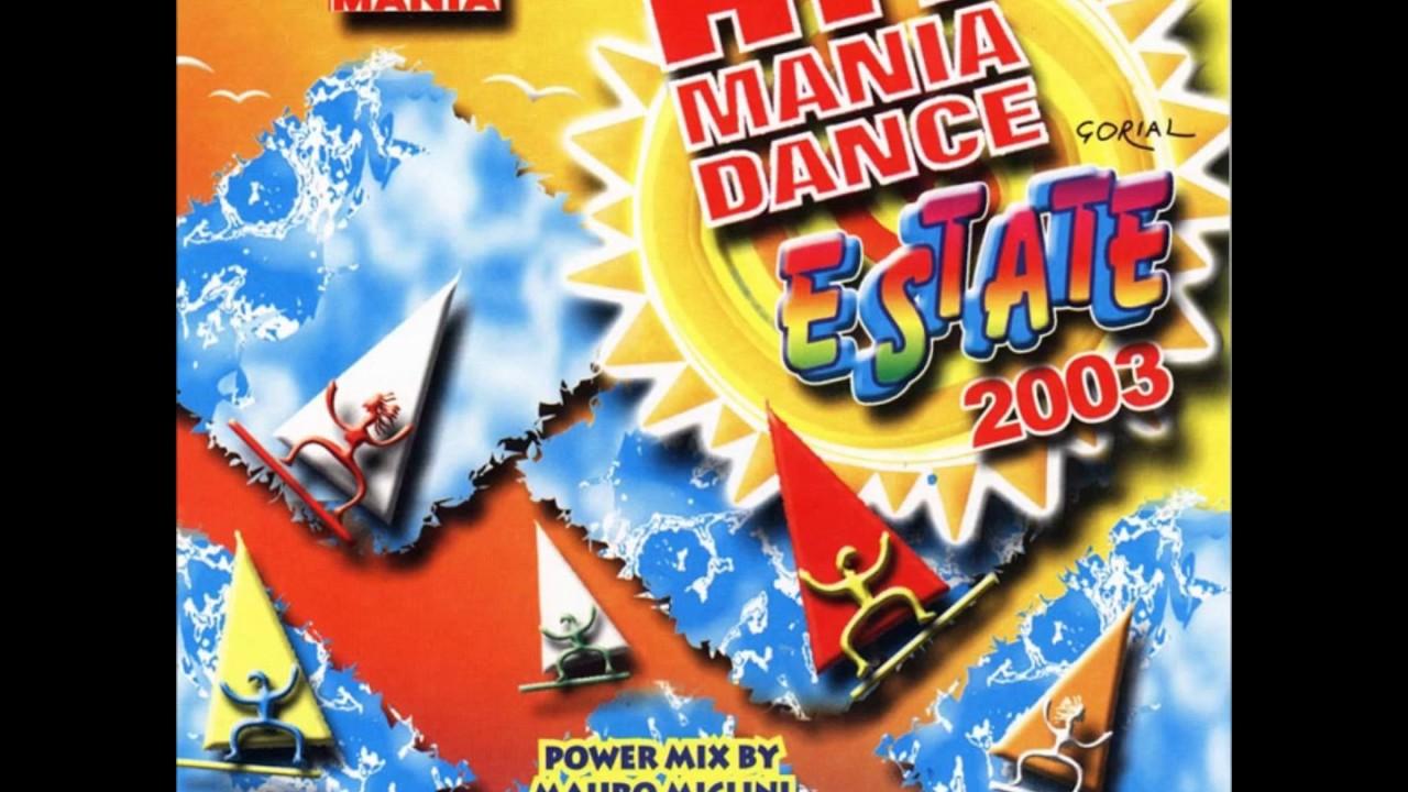 Download Hit Mania Dance Estate 2003