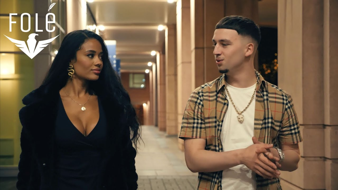 Download FRANKLIN - #BABY (Official Music Video)