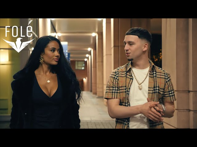 FRANKLIN - #BABY (Official Music Video)