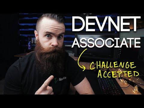 DevNet Associate - CHALLENGE ACCEPTED!!из YouTube · Длительность: 42 мин40 с