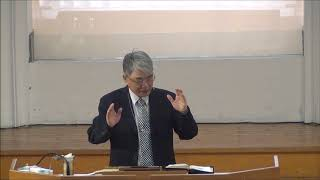20180610浸信會仁愛堂主日信息_汪川生牧師