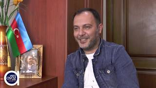 """Anar Heybətov: """"Gözəl xanımdır, modeldir seriala çəkirlər, baxırsan ki, biabrçılıqdı"""""""