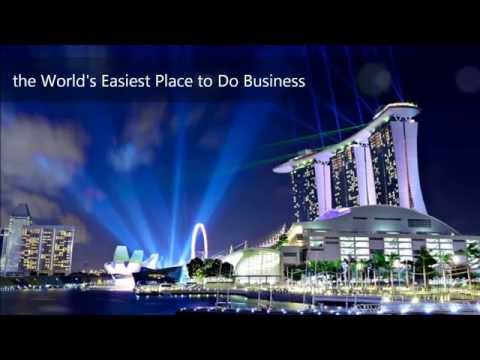 How to Start a Company in Singapore