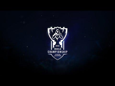 2016 World Championship Final - SSG vs SKT G2