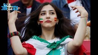 Las Mujeres Fans del Fútbol mas Hermosas de Russia 2018
