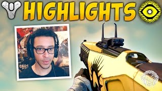 "Destiny: Trials of Osiris Flawless ""INTENSE 2v3 MATCH!"" (Trials Highlights & Funny Moments)"