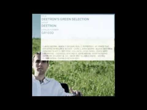 Joris Voorn - Blanc (Deetron Paradise Beatz)