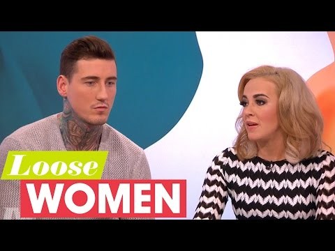 Stephanie Davis And Jeremy McConnell Reveal Real Reason Behind Breakup Confusion | Loose Women