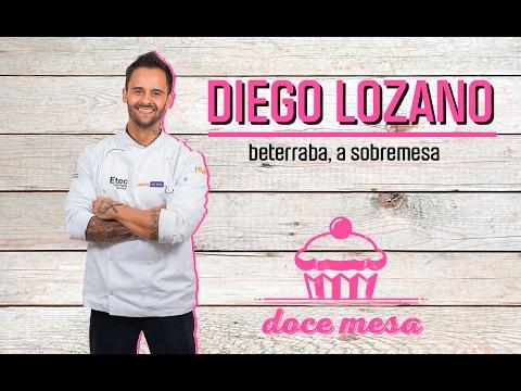 DIEGO LOZANO - Doce MESA