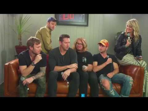 OneRepublic - Q & A with Cisco