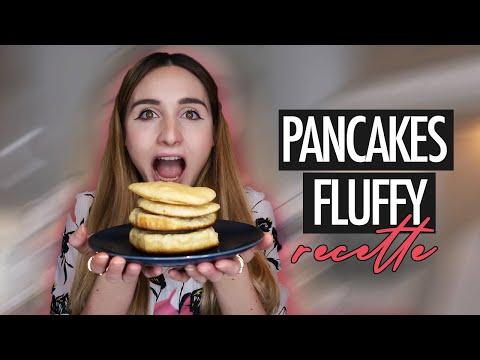 je-teste-les-fluffy-pancakes---confinement-jour-13