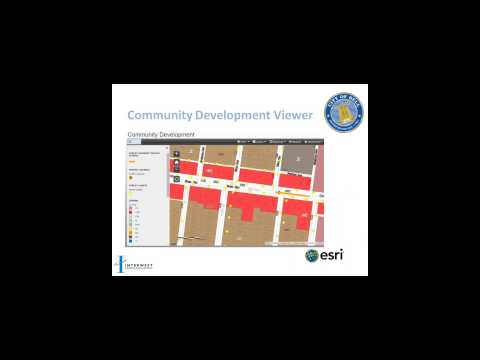 Asset Management Using SharePoint and GIS