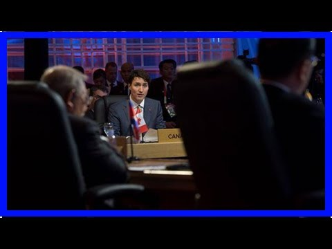 Trudeau sings praises of canada with asean on trade, promised to help rohingyaUs news-