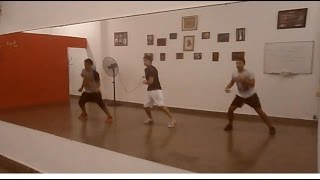 Elevator (Florida Ft Timbaland) - Choreography Mauro Gabriel