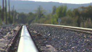Muere un niño al ser arrollado por un tren en Toledo