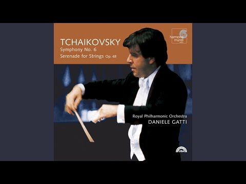 "Symphony No.6 ""Pathétique In B Minor, Op.74: I. Adagio - Allegro Non Troppo"
