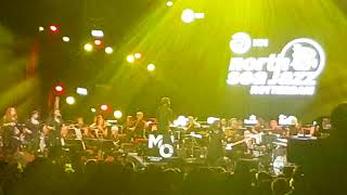 Chaka Khan- I'm every woman at the North Sea Jazz festival 2018