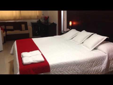 The Hotel in our land based tours in Galapagos, Puerto Ayora - Santa Cruz island.