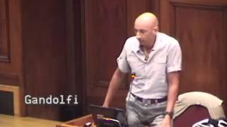 Luca Gandolfi - produzione agricola - ODG collegato al Bilancio (M/40/2012) 18.6.2012