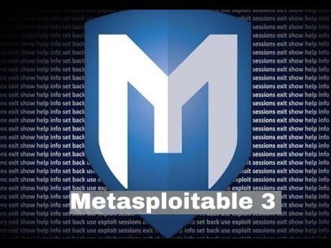 Metasploitable 3 Lab: Setup, Enumeration, And Exploitation