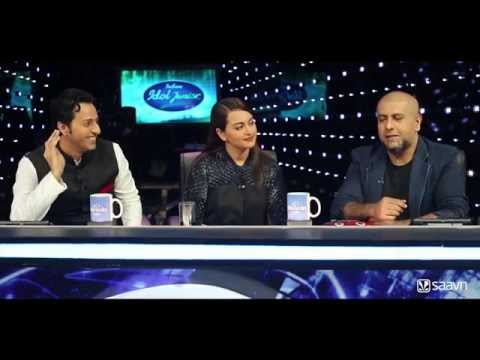Talking Music with the Judges of Indian Idol Jr.