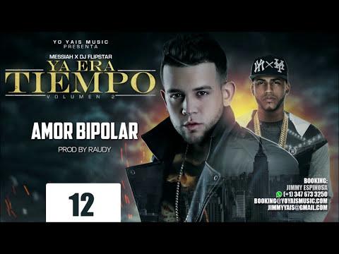Messiah - Amor Bipolar [Official Audio]
