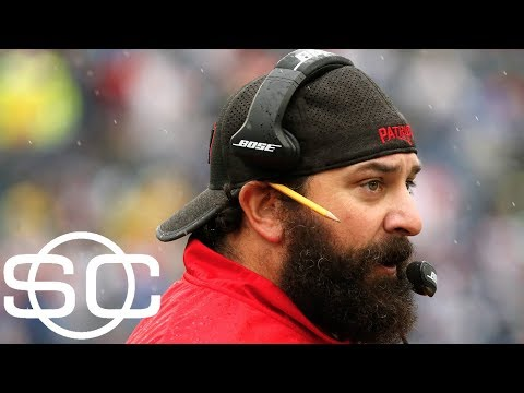 Matt Patricia expected to be new Detroit Lions head coach | SportsCenter | ESPN