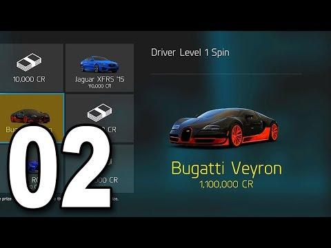 Forza 6 - Part 2 - WINNING A BUGATTI! (Let's Play / Walkthrough / Gameplay)