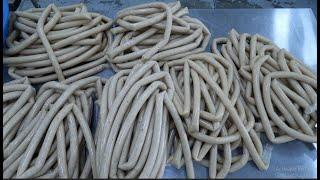 Kilang Sosej Halal | How Its Made - Halal Sausage