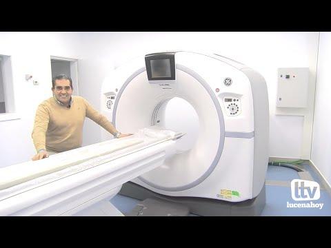 VÍDEO: Entran en funcionamiento los primeros servicios del Hospital Centro de Andalucía de Lucena. Te lo mostramos en este vídeo