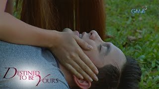 Destined to be Yours: Na-fall na si Benjie!