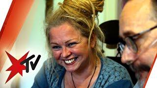 Leben mit ALS: Sabine Niese macht sich Sorgen um Pflege zuhause | stern TV