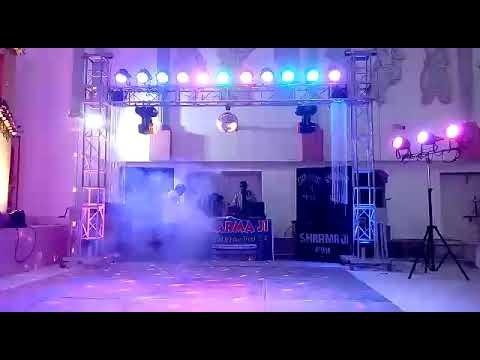Sharma Ji Trust D.j Pratapgarh