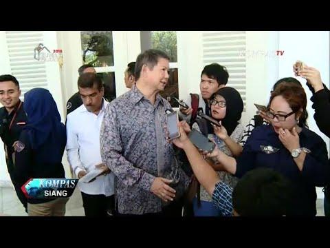 Politikus Gerindra Temui Gubernur DKI Jakarta Mp3