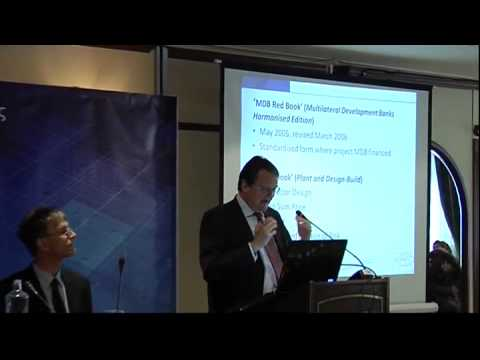 Introduction to FIDIC Contracts in Athens, Greece - part 1