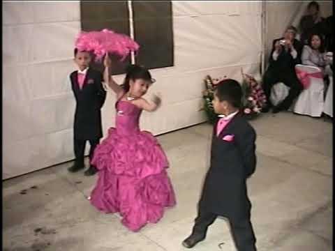 Bailando de tres en tres dance - 1 part 6