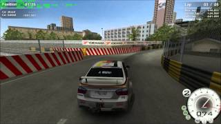 Race: The WTCC Game Gameplay HD - Asus GTX 780 DCU II 3GB