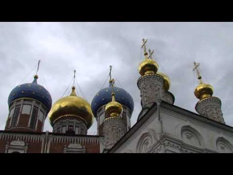 Ryazan' Kremlin photos part 1