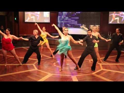 Latino Grooves Advanced Salsa Team (SA) / 2016 Adelaide Latin Dance Fest