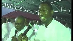 Isoko & Urhobo Christian Songs @ Anglican Adam Preaching Society (AAPS) Crusade at Afuze Town