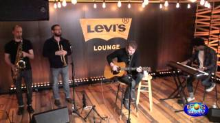 "KFOG Private Concert: Anderson East - ""Satisfy Me"""