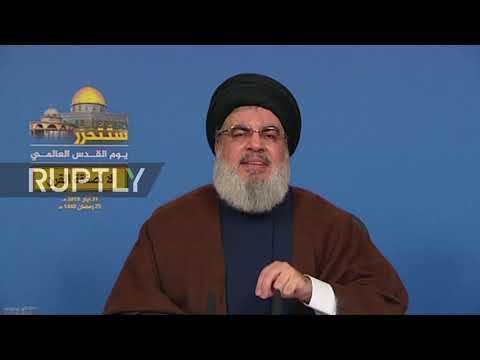 Lebanon: Hezbollah Leader Warns War Against Iran Would 'ignite Region'