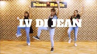 Jasmine Sandlas: Lv Di Jean | DANCE | Choreography | Ripanpreet sidhu , Chandigarh , mohali
