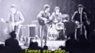 Beatles- live-Washington Coliseum (I want to hold your hand)
