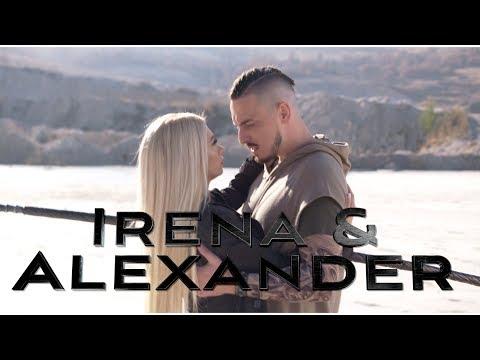 Irena & Alexander - Obeshtanie / Ирена и Александър - Обещание 2019