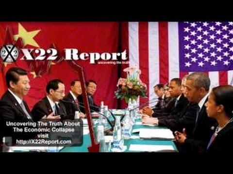 China Says U S Economy Is Fake And Nothing Backs The Dollar  Episode 301 TR TV