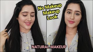 How to Do NATURAL EVERYDAY MAKEUP for BEGINNERS - EASY & EVERYDAY MAKEUP