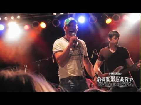 The OakHeart Country Music Festival - 2012